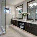 עיצוב של ארונות אמבטיה